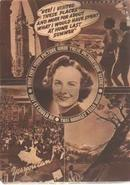 1930s Tour Ad booklet UT Safeway great photos