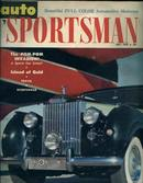 Auto Sportsman, FB's Rolls Royce, 7/53