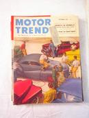 OCTOBER,1951 MOTOR TREND MAGAZINE