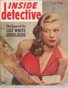 Inside Detective/June 1951/inside Sing Sing