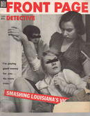 Frontpage Detective/June 1954/Red Hot Mamas