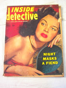 April,1950 Inside Detective