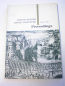United States Naval Institute 4/63 Proceeding