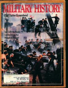 Military History; Pearl Harbor! Mongols!