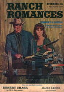 Ranch Romances from 11/65