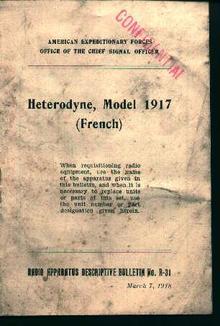 Descrptive Bulletin R-31 for the  AEF