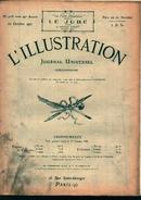 L'Illustration-10/22/21-Inaguration!