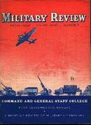 Military Review from 8/48