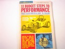 Rod Handbook 11 Budget Steps to Performance