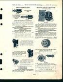 Machine Parts-Presto Auto Switches!