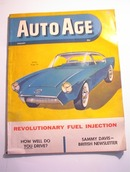 Auto Age,2/1954,Revolutionary Fuel Injection