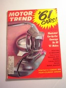 MOTOR Trend,9/1960,Thunderbird Road Test