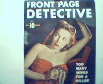 Front Page Detective-12/47-Hostess to Death,