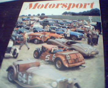 MotorSport-5/52-Daytona,Targa,RoughRally!