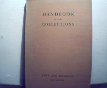 Handbook of Collections of City Art,St.Louis