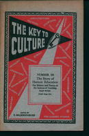 Keys To Culture No.38 Human Education Story