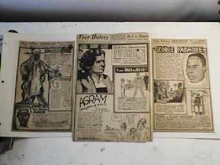 3 Your History Grt Illustrated Articles 1934