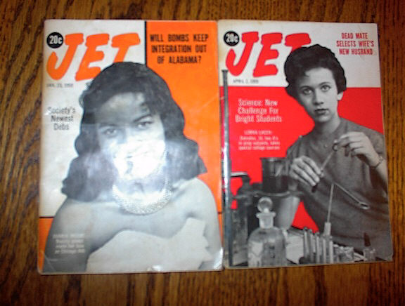 2-ISSUES OF JET JAN 23 1958,APR 2 1959