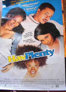 1997 HAV PLENTY *ingCHRISTOPHER SCOTT CHEROT