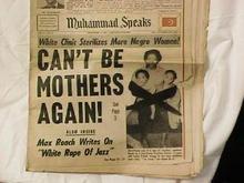 MUHAMMAD SPEAKS VOL.2-NO.6 DEC 15,1962 ILL