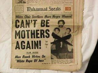MUHAMMAD SPEAKS VOL.2-NO.6 DEC 15,1962 ILL