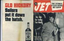 Jet Magazine, Sharon Marshall, 9/26/68