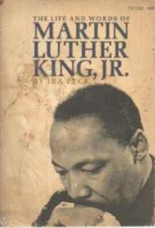 Martin Luther King Jr by Ira Peck 1973 book