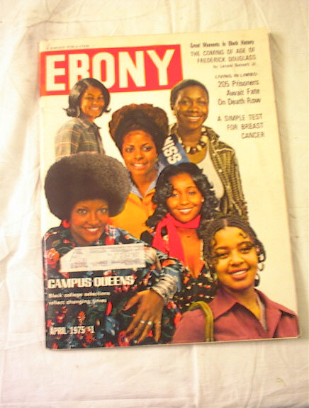 APRIL,1975 EBNOY WOMEN POWER AT THE NAACP