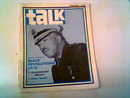 TALK FEBRUARY 1970 BLACK REVOLUTIONS