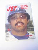 Jet Magazine,5/4/78,Reggie Jackson cover