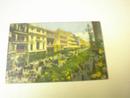 1910's Avenida de Mayo /Tarjeta Postal