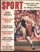 Sport Special World Series Issue OCt'59