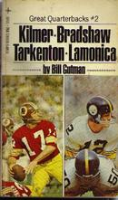 1973 Great Quarterbacks #2, book
