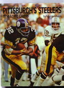 Pittsburgh's Steelers, 1973