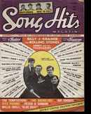 Lyrics Beatles - Song Hits Mag Oct 1964