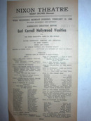 EARL CARROLL HOLLYWOOD VANITIES FEB 19 1940