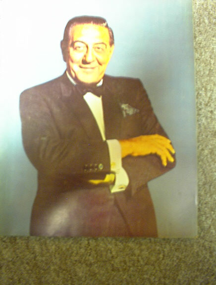 GUY LOMBARDO AND HIS ROYAL CANADIANS