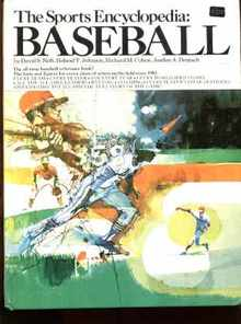 Encyclopedia of Baseball 1974 Great Stats
