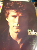 DON HENLEY BUILDING THE PERFECT BREAST
