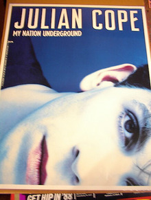 JULIAN COPE ALBUM MT NATION UNDERGROUND.