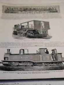 scientific amer supp 11-10 1877 train engines