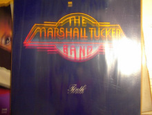 THE MARSHALLTUCKER BAND TENTH POSTER