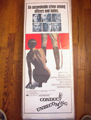 CONDUCT UNBECOMING 1975*ing MICHAEL YORK