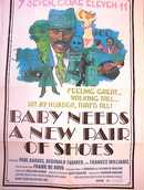BABY NEEDS A NEW PAIR OF SHOES 1974