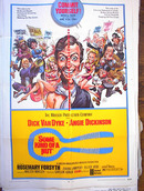 SOME KIND OF NUT 1969 *ing DICK VAN DYKE