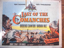 LAST OF THE COMANCHES 1952*ing B.CRAWFORD