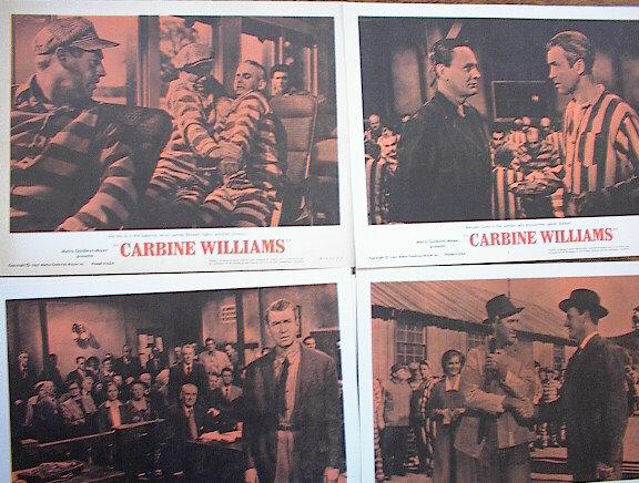 CARBINE WILLIAMS GREAT FULL LOBBY SET L@@K