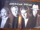 CROSBY,STILLS,NASH & YOUNG  AMERICAN DREAM