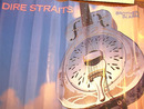DIRE STRAITS ALBUM BROTHER IN ARMS POSTER