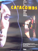 CATACOMBS STARRING TIMOTHY VAN PATTERSON